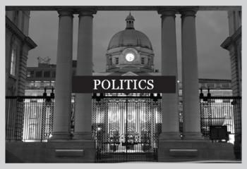 Politics mono
